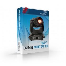 Light4me Patriot Spot / Beam 180