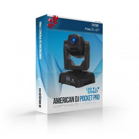 American DJ Pocket Pro