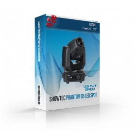 Showtec Phantom 65 LED Spot