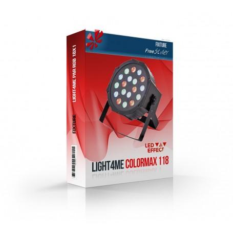 Light4me Colormax 118 / 318
