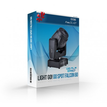 Light GO! GO SPOT FALCON 60