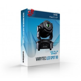 Varytec LED Spot 90 Moving Head