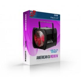 American DJ Revo IV