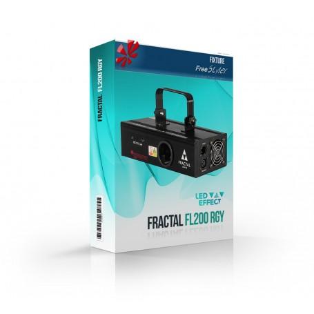 FRACTAL FL200 RGY