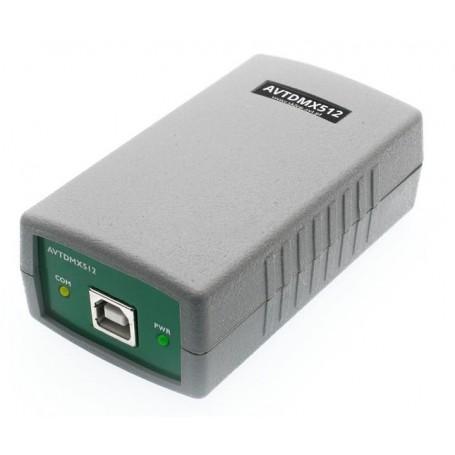 AVT USB - DMX512