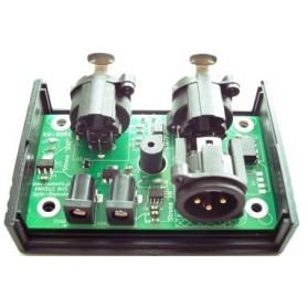 KWMATIK KW-DOR1 spliter, opto-repeater dmx