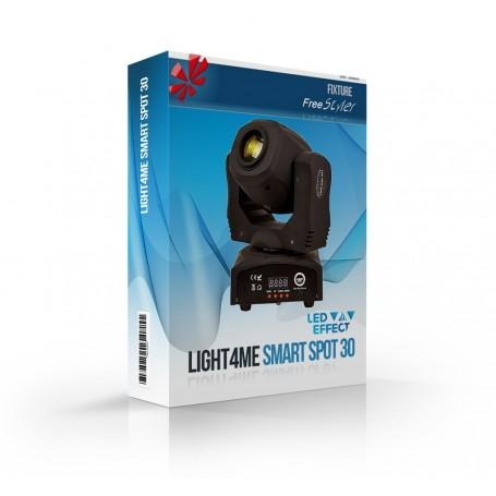 Light4me SMART Spot 30