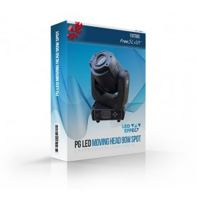 PG LED Moving Head 90W Spot