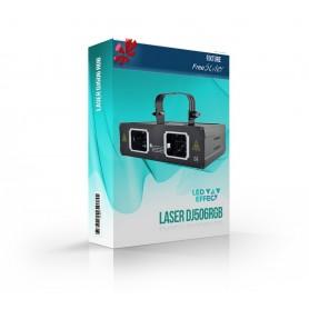 Laser DJ506 RGB
