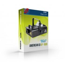 American DJ VF-1600