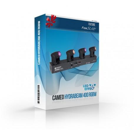 Cameo Hydrabeam 400 RGBW / 4000RGBW