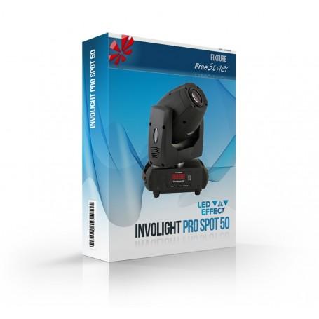 Involight Pro Spot 50