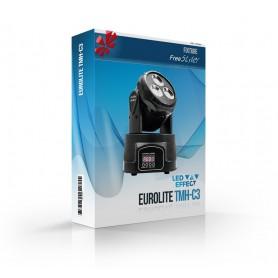 Eurolite TMH-C3, TMH-4