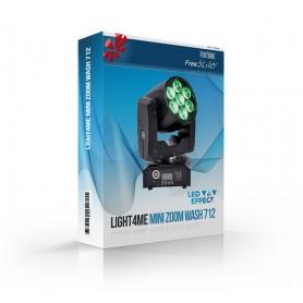 Light4me Mini Zoom Wash 712