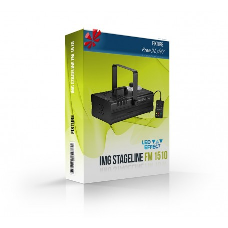 IMG Stageline FM 1510