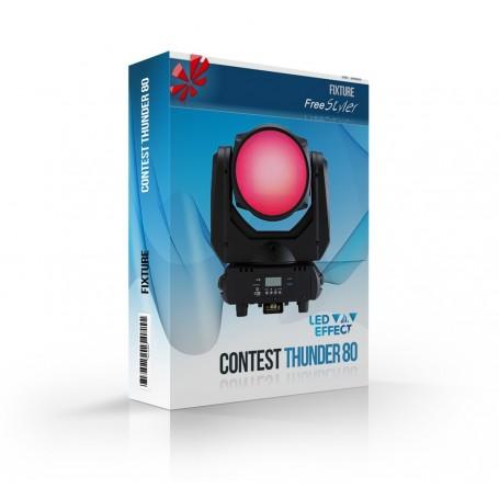 Contest Thunder 80