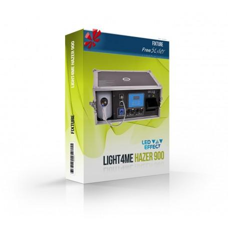 Light4me Hazer 900