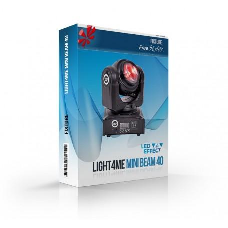 Light4me Mini Beam 40