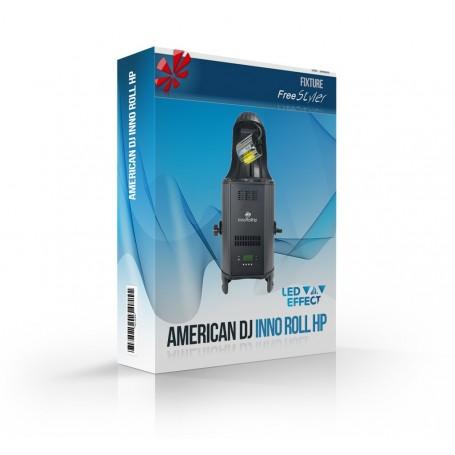 American DJ Inno Roll HP