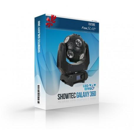 Showtec Galaxy 360