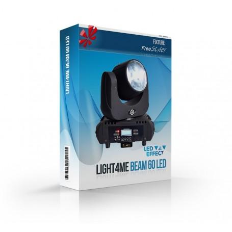Light4me BEAM 60 LED