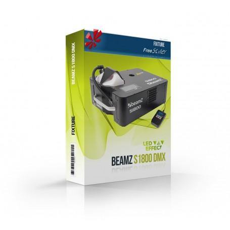 BeamZ S1800 DMX