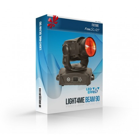 Light4me Beam 90