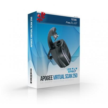 APOGEE Virtual Scan 250