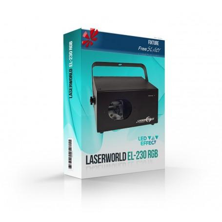 Laserworld EL-230 RGB