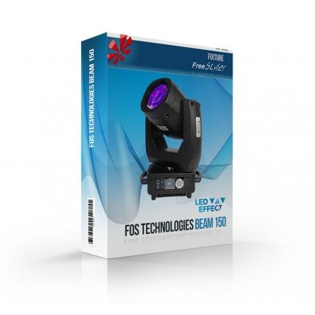 FOS Technologies BEAM 150
