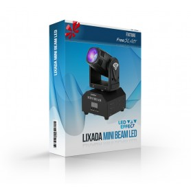 Lixada Mini Beam LED
