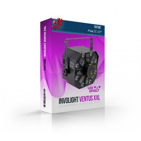 Involight VENTUS XXL