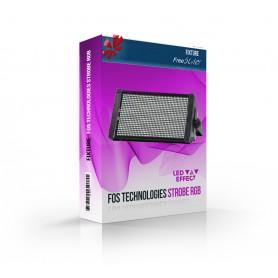 FOS Technologies STROBE RGB