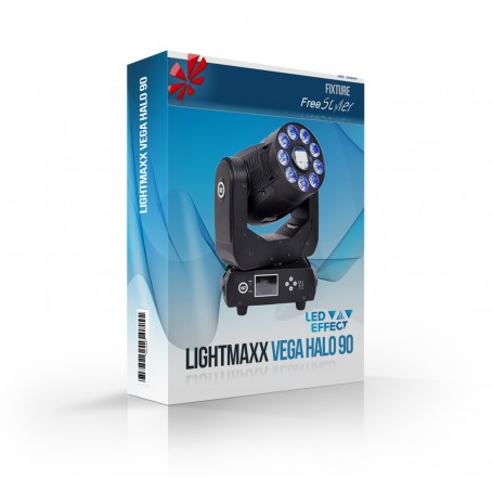 Lightmaxx VEGA HALO 90