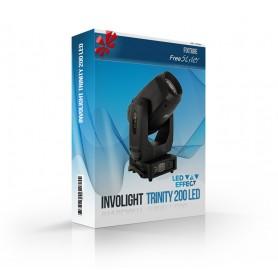 Involight TRINITY 200 LED