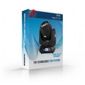 FOS Technologies Titan 7r Hybrid