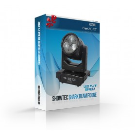 Showtec Shark Beam FX One