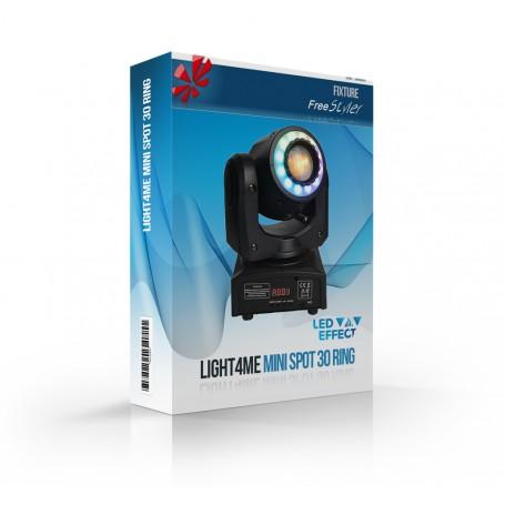 Light4me MINI Spot 30 RING