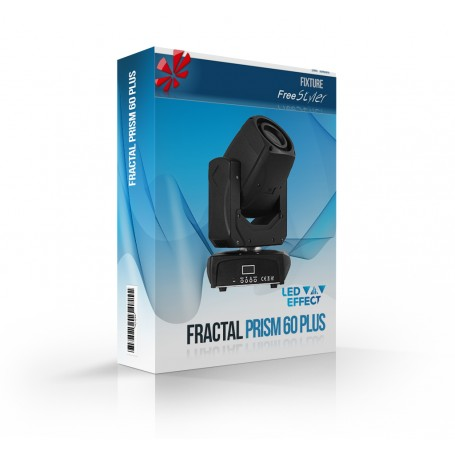 Fractal PRISM 60 PLUS