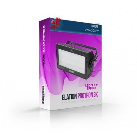 Elation PROTRON 3K
