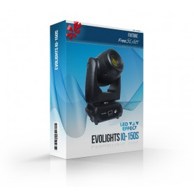 EVOLIGHTS iQ-150 S