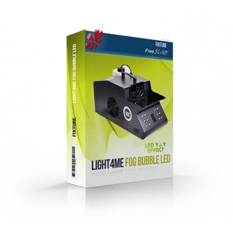Light4me FOG BUBBLE LED