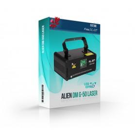 Alien Laser DM-G50