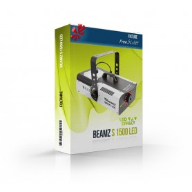 BeamZ S1500 LED