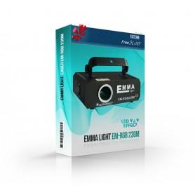 EMMA Light Laser EM-RGB230M