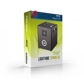 Light4me  SPARK V2