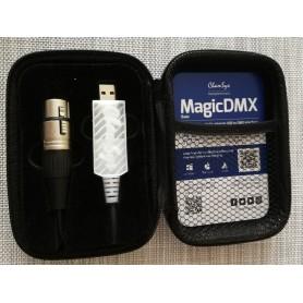 ChamSys MagicDMX Basic + etui