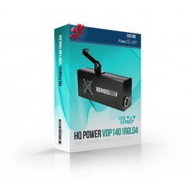 HQ POWER VDP1401RGLD4