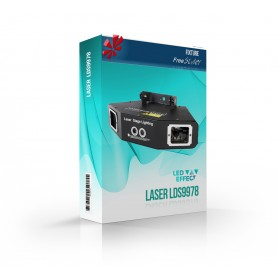 Laser LDS9978