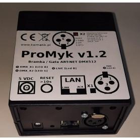 KWMATIK PRO-MYK 1.2 DX2